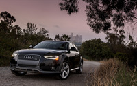 2013 Audi Allroad wallpaper 1920x1200 jpg
