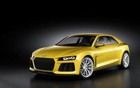 2013 Audi Quattro wallpaper 2560x1600 jpg