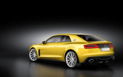 2013 Audi Quattro [4] wallpaper