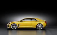 2013 Audi Quattro [5] wallpaper 2560x1600 jpg