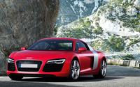 2013 Audi R8 V10 Coupe wallpaper 2560x1440 jpg