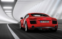 2013 Audi R8 V10 Coupe [9] wallpaper 2560x1600 jpg