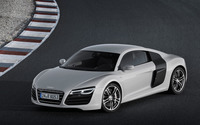 2013 Audi R8 V10 Coupe [13] wallpaper 2560x1600 jpg