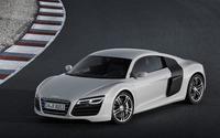 2013 Audi R8 V10 Coupe [13] wallpaper 2560x1600 jpg