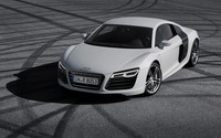 2013 Audi R8 V10 Coupe [4] wallpaper 2560x1600 jpg
