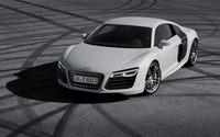 2013 Audi R8 V10 Coupe [4] wallpaper 2560x1600 jpg