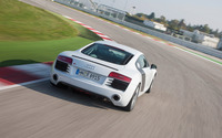 2013 Audi R8 V10 Coupe [16] wallpaper 2560x1600 jpg