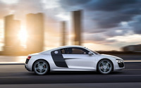 2013 Audi R8 V10 Coupe [7] wallpaper 2560x1600 jpg
