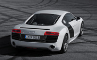 2013 Audi R8 V10 Coupe [14] wallpaper 2560x1600 jpg