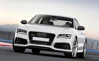 2013 Audi RS 7 Sportback [2] wallpaper 1920x1200 jpg