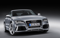 2013 Audi RS 7 Sportback wallpaper 1920x1200 jpg