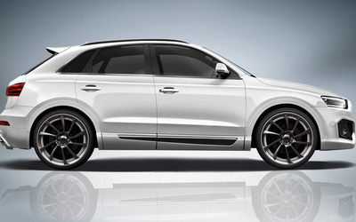 2013 Audi RS Q3 Sports wallpaper