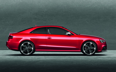 2013  Audi RS5 wallpaper