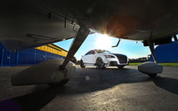 2013 Audi TT RS [2] wallpaper 2560x1600 jpg