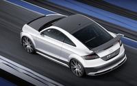 2013 Audi TT ultra quattro Sport [8] wallpaper 2560x1600 jpg