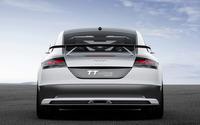2013 Audi TT ultra quattro Sport [7] wallpaper 2560x1600 jpg