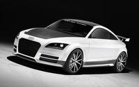2013 Audi TT ultra quattro Sport wallpaper 2560x1600 jpg