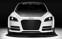 2013 Audi TT ultra quattro Sport [4] wallpaper 2560x1600 jpg