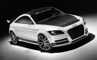 2013 Audi TT ultra quattro Sport [2] wallpaper 2560x1600 jpg