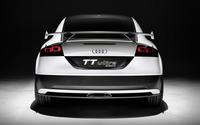 2013 Audi TT ultra quattro Sport [6] wallpaper 2560x1600 jpg