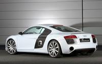 2013 B&B Automobiltechnik Audi R8 V10 [2] wallpaper 2560x1600 jpg