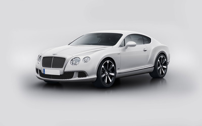 2013 Bentley Mulsanne [3] wallpaper