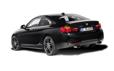 2013 Black AC Schnitzer BMW ACS4 wallpaper