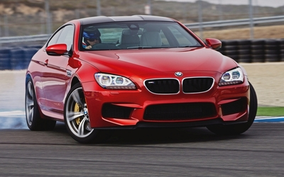 2013 BMW M3 wallpaper