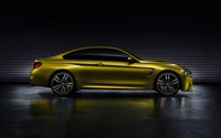2013 BMW M4 Concept [3] wallpaper 2560x1600 jpg