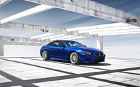 2013 BMW M6 [2] wallpaper 1920x1200 jpg