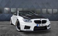 2013 BMW M6 wallpaper 1920x1200 jpg