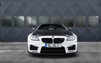 2013 BMW M6 [5] wallpaper 1920x1200 jpg