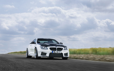 2013 BMW M6 [4] wallpaper
