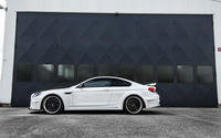 2013 BMW M6 [3] wallpaper 1920x1200 jpg