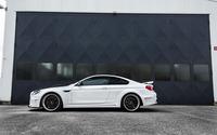 2013 BMW M6 [3] wallpaper 1920x1200 jpg