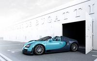 2013 Bugatti Veyron Grand Sport Vitesse [4] wallpaper 2560x1600 jpg