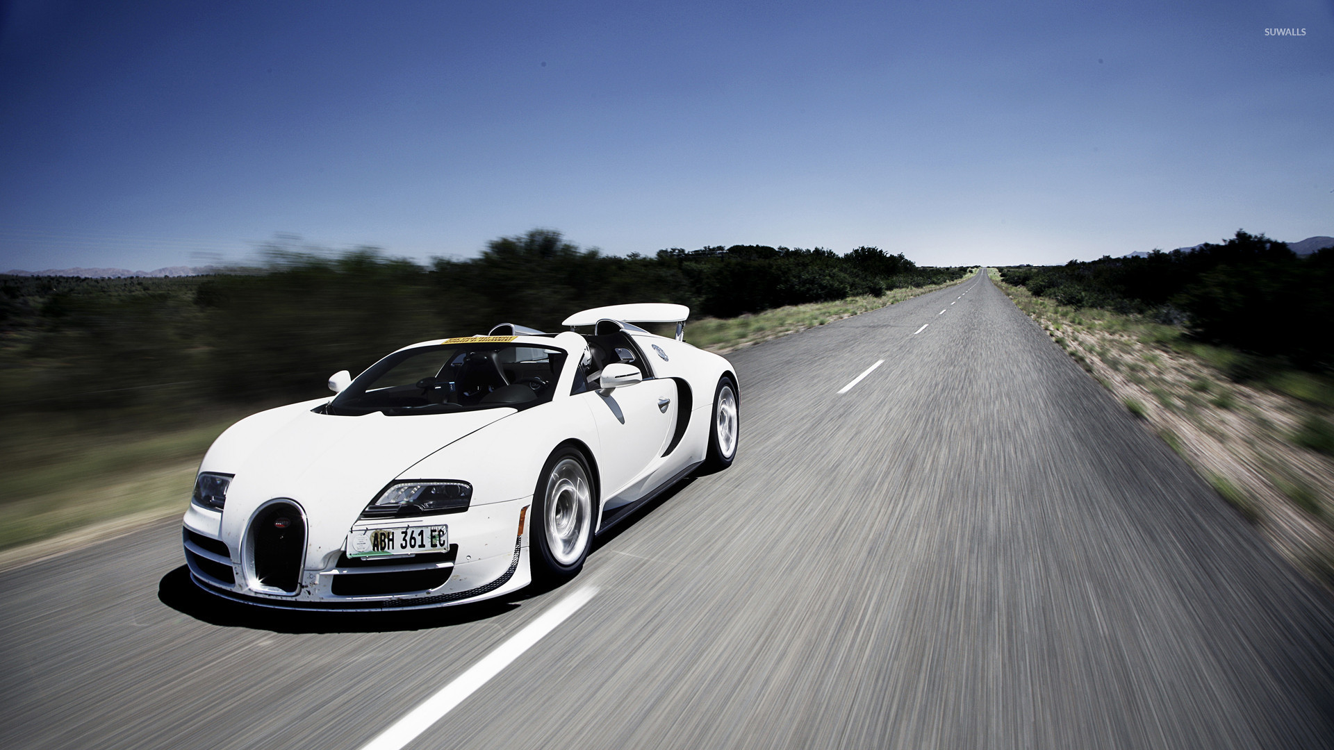 2013 bugatti veyron grand sport vitesse 2 wallpaper. Black Bedroom Furniture Sets. Home Design Ideas