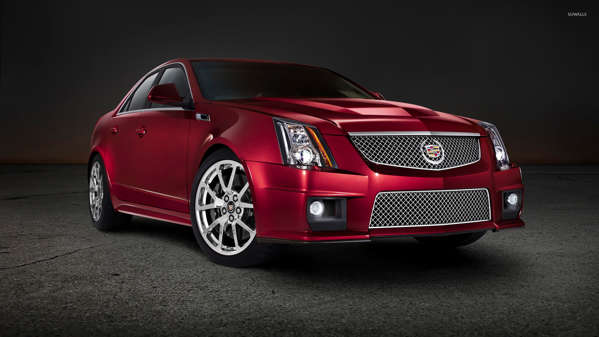2013 cadillac cts v sport sedan wallpaper car wallpapers 15707. Black Bedroom Furniture Sets. Home Design Ideas