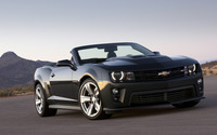 2013 Chevrolet Camaro ZL1 wallpaper 1920x1200 jpg