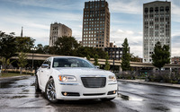 2013 Chrysler 300 Motown Edition [2] wallpaper 1920x1200 jpg