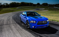 2013 Dodge Charger Daytona wallpaper 1920x1200 jpg