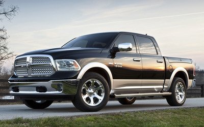 2013 Dodge Ram wallpaper