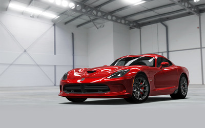 2013 Dodge Viper wallpaper