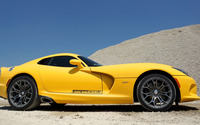 2013 Dodge Viper SRT [3] wallpaper 2560x1440 jpg