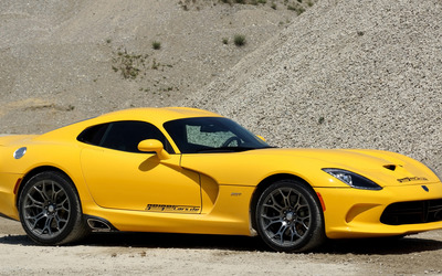 2013 Dodge Viper SRT wallpaper