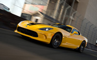 2013 Dodge Viper SRT GTS [6] wallpaper 2560x1600 jpg