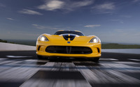 2013 Dodge Viper SRT GTS [7] wallpaper 2560x1600 jpg