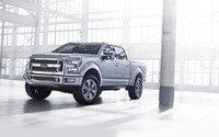 2013 Ford Atlas Concept [2] wallpaper 1920x1080 jpg
