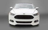 2013 Ford Fusion Carbon [2] wallpaper 2560x1600 jpg