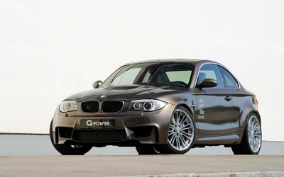 2013 G-Power  BMW G1 Hurricane RS wallpaper